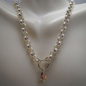 ORIGAMI OWL Convertible Necklace Chain Bracelet